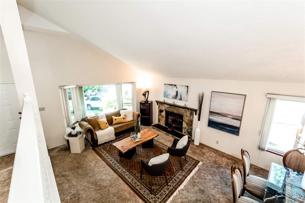 Detached at 3336 MANNING CRESCENT, North Vancouver, British Columbia. Image 5