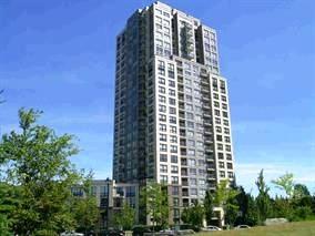 Condo Apartment at 1501 3663 CROWLEY DRIVE, Unit 1501, Vancouver East, British Columbia. Image 1