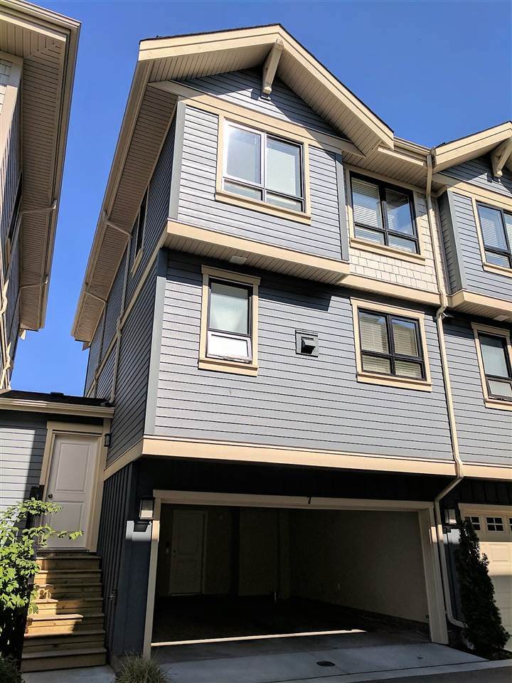 Townhouse at 7 6028 MAPLE ROAD, Unit 7, Richmond, British Columbia. Image 13