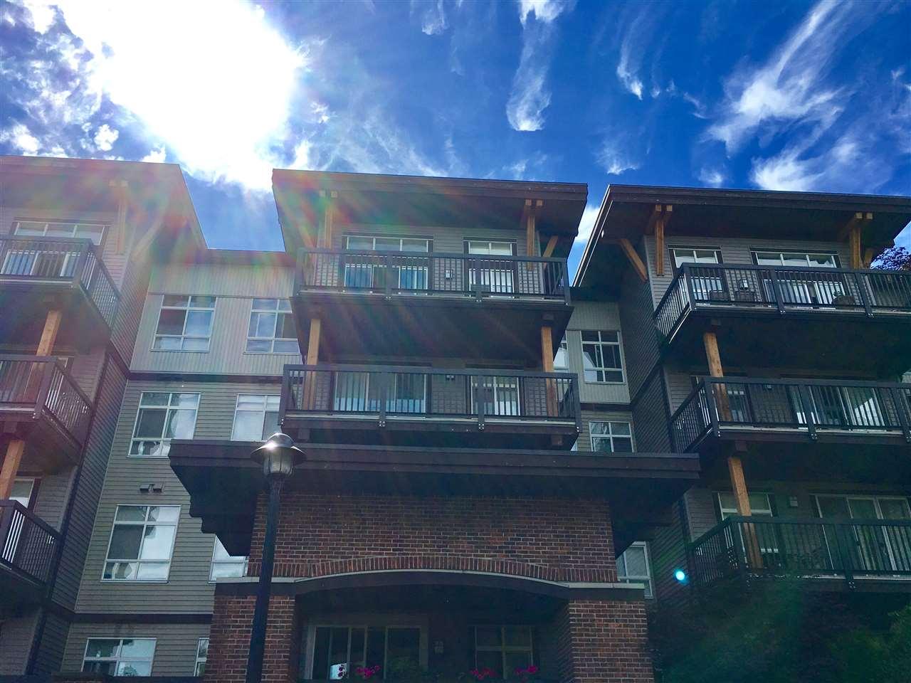 Condo Apartment at 226 6033 KATSURA STREET, Unit 226, Richmond, British Columbia. Image 2