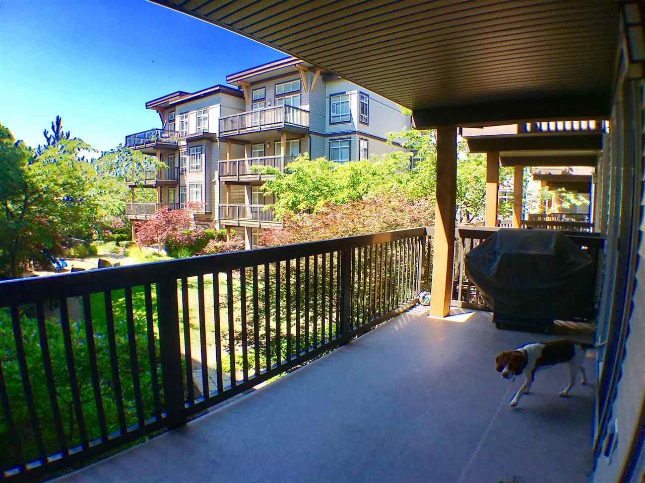 Condo Apartment at 226 6033 KATSURA STREET, Unit 226, Richmond, British Columbia. Image 4