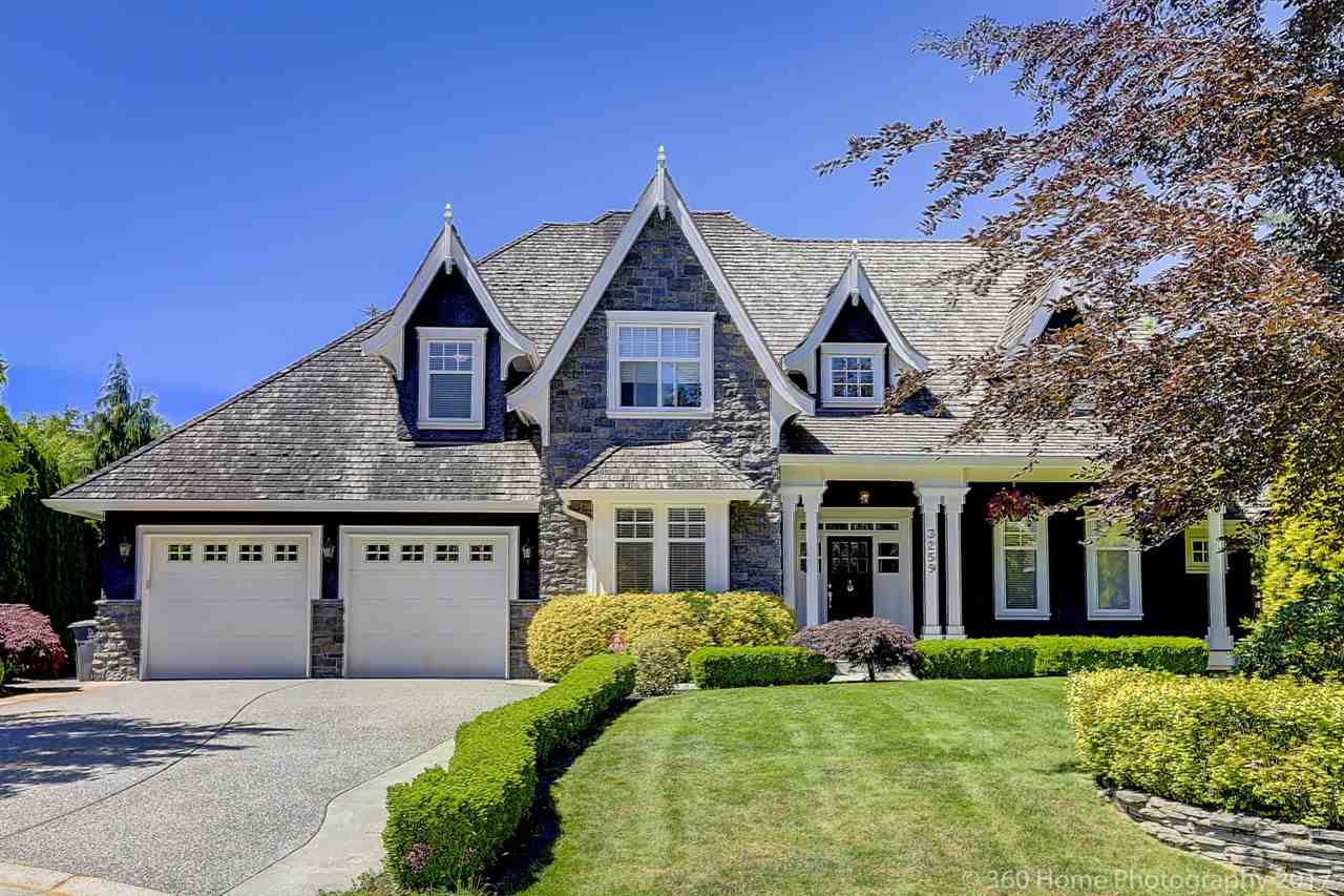 Detached at 3259 143A STREET, South Surrey White Rock, British Columbia. Image 1