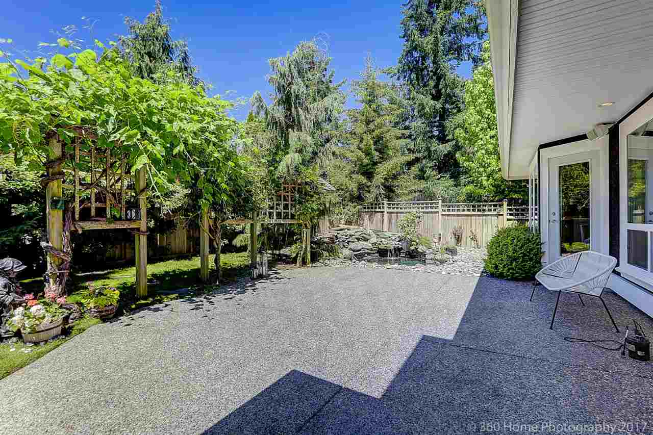 Detached at 3259 143A STREET, South Surrey White Rock, British Columbia. Image 20