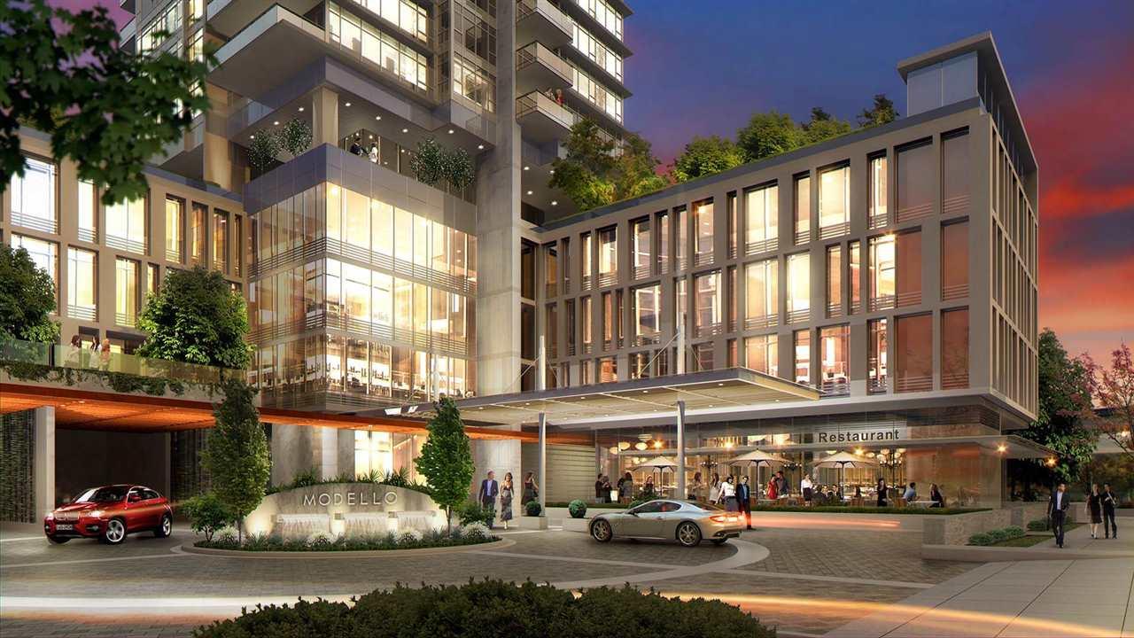 Condo Apartment at 1202 4360 BERESFORD STREET, Unit 1202, Burnaby South, British Columbia. Image 1