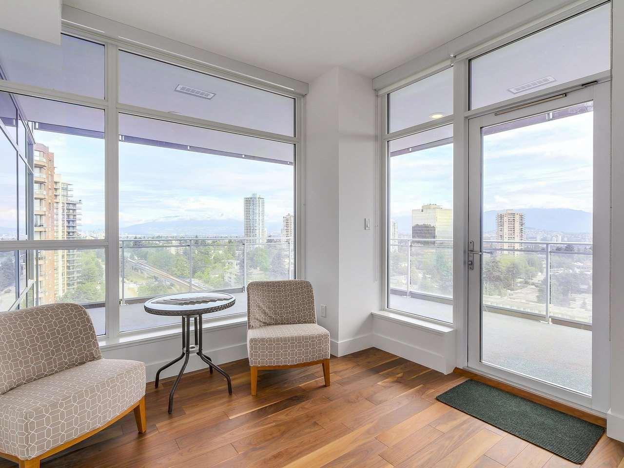Condo Apartment at 1202 4360 BERESFORD STREET, Unit 1202, Burnaby South, British Columbia. Image 8