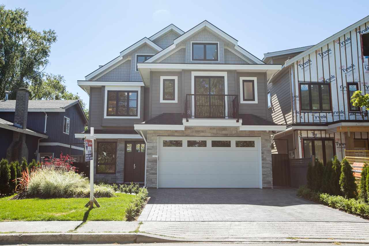 Detached at 11311 SCHOONER COURT, Richmond, British Columbia. Image 1