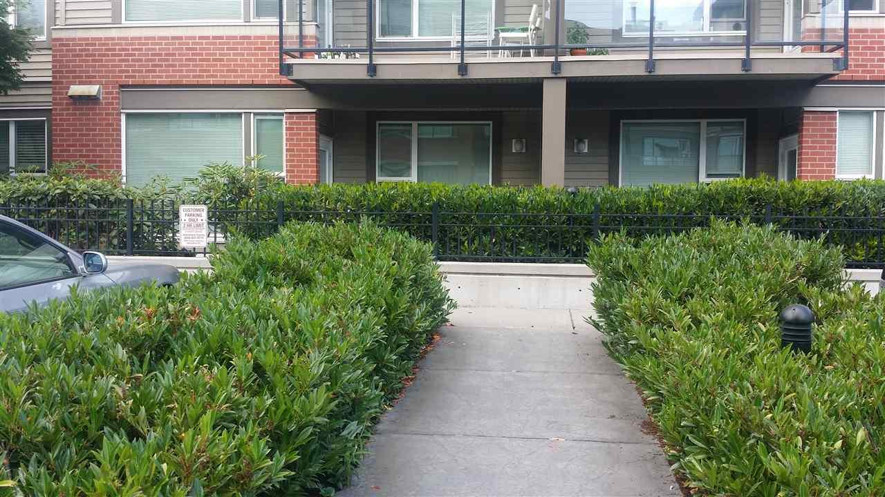 Condo Apartment at 105 33539 HOLLAND AVENUE, Unit 105, Abbotsford, British Columbia. Image 5