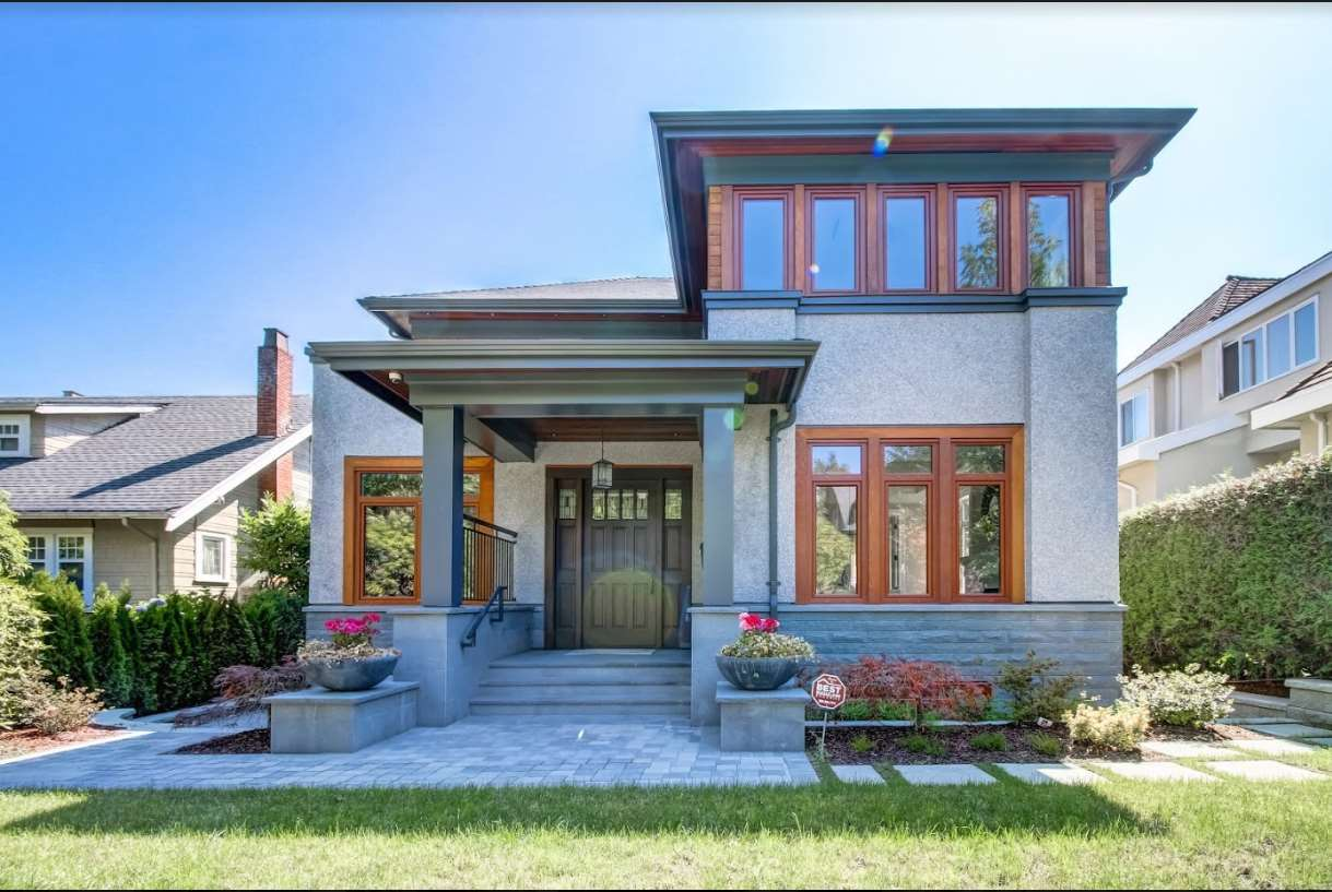 Detached at 4768 OSLER STREET, Vancouver West, British Columbia. Image 1