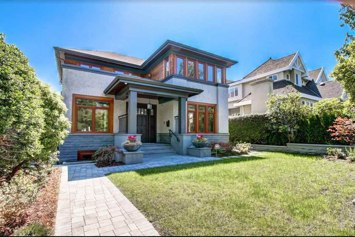 Detached at 4768 OSLER STREET, Vancouver West, British Columbia. Image 2
