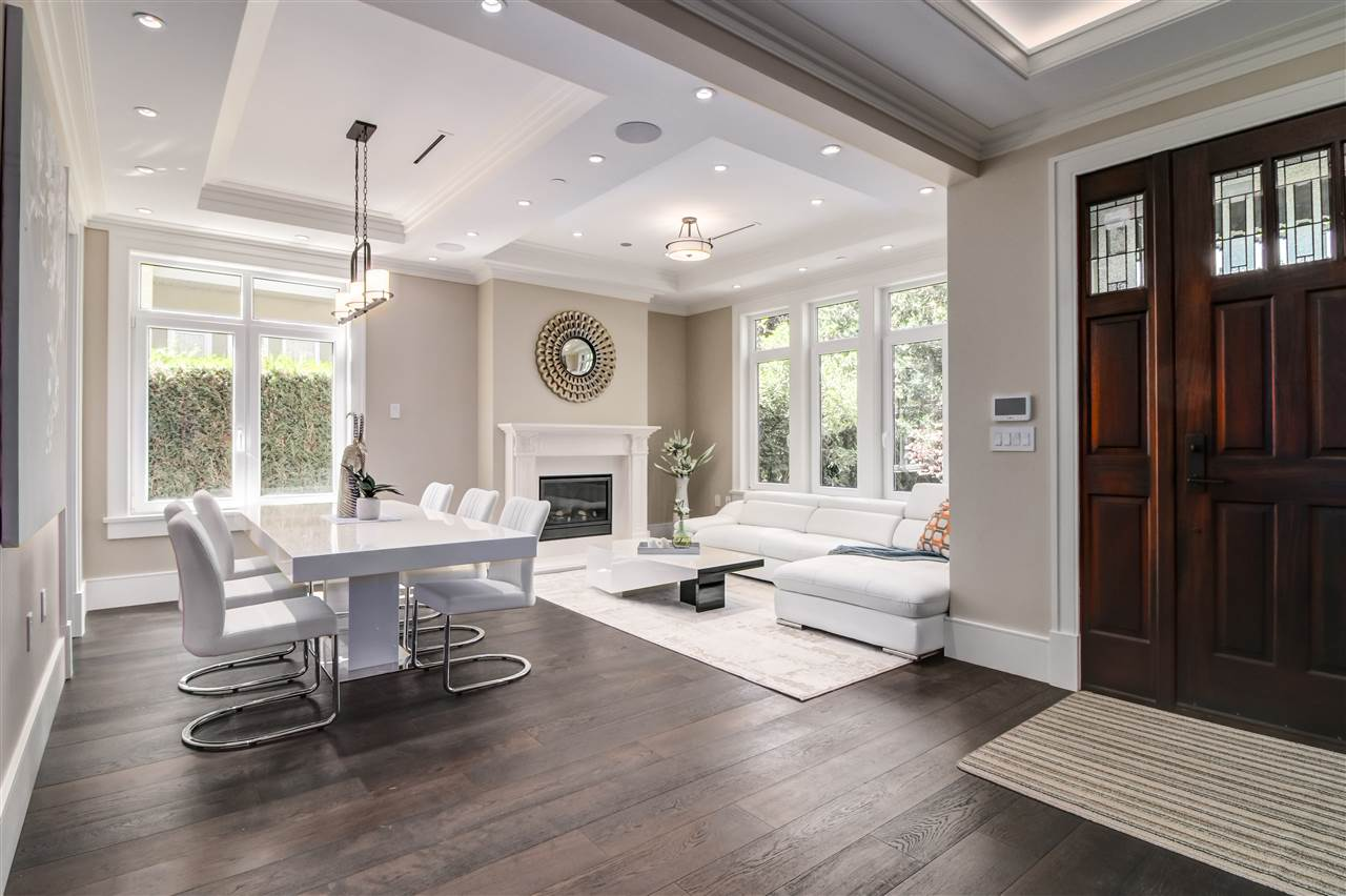 Detached at 4768 OSLER STREET, Vancouver West, British Columbia. Image 3