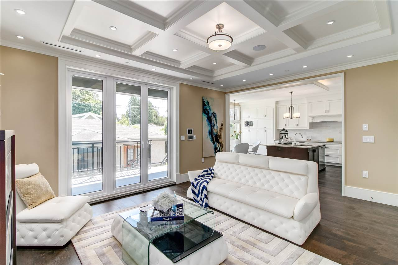 Detached at 4768 OSLER STREET, Vancouver West, British Columbia. Image 6