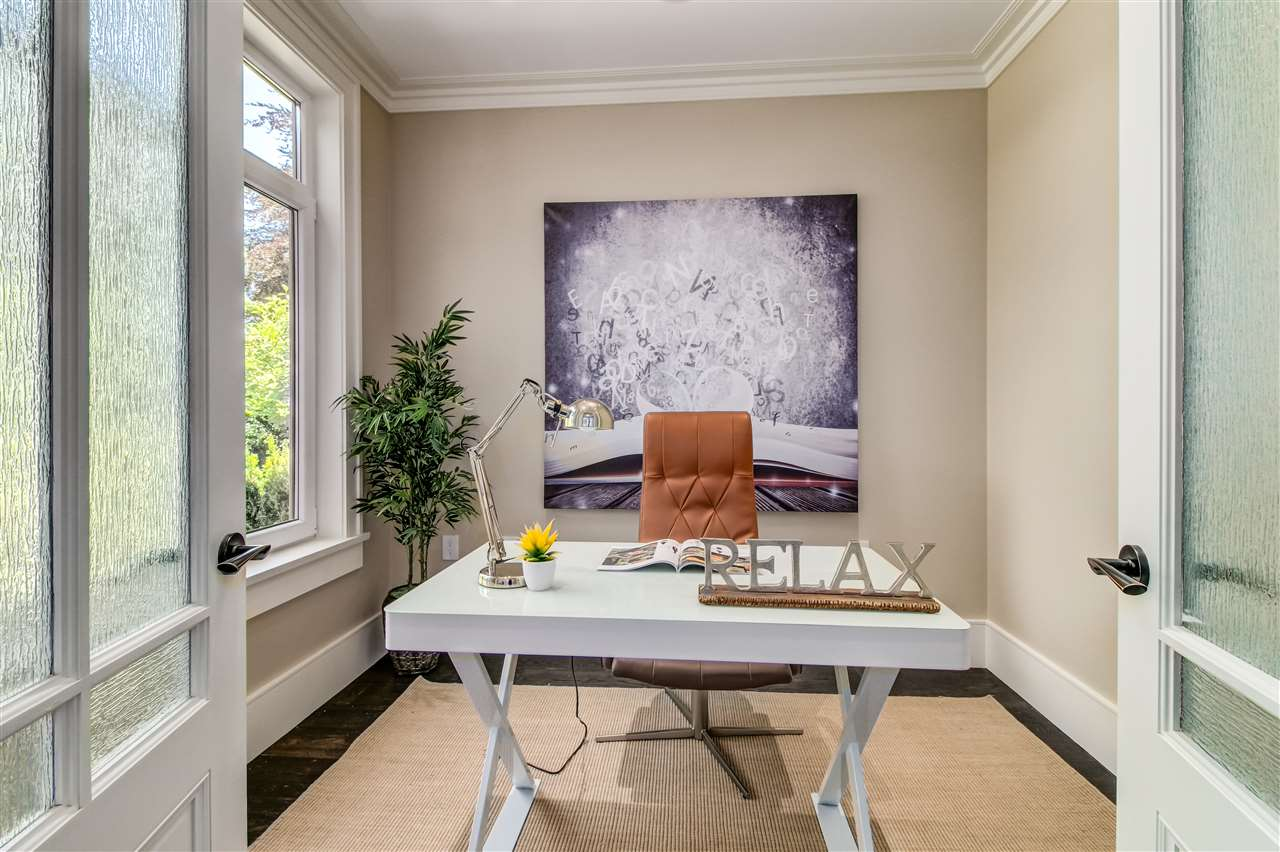 Detached at 4768 OSLER STREET, Vancouver West, British Columbia. Image 8