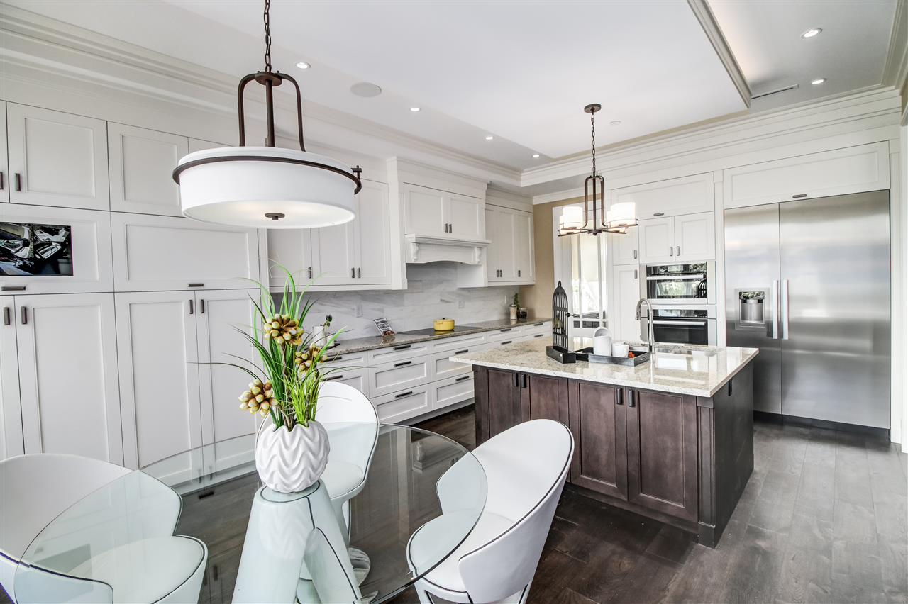 Detached at 4768 OSLER STREET, Vancouver West, British Columbia. Image 9