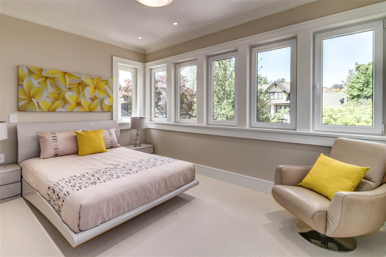 Detached at 4768 OSLER STREET, Vancouver West, British Columbia. Image 10