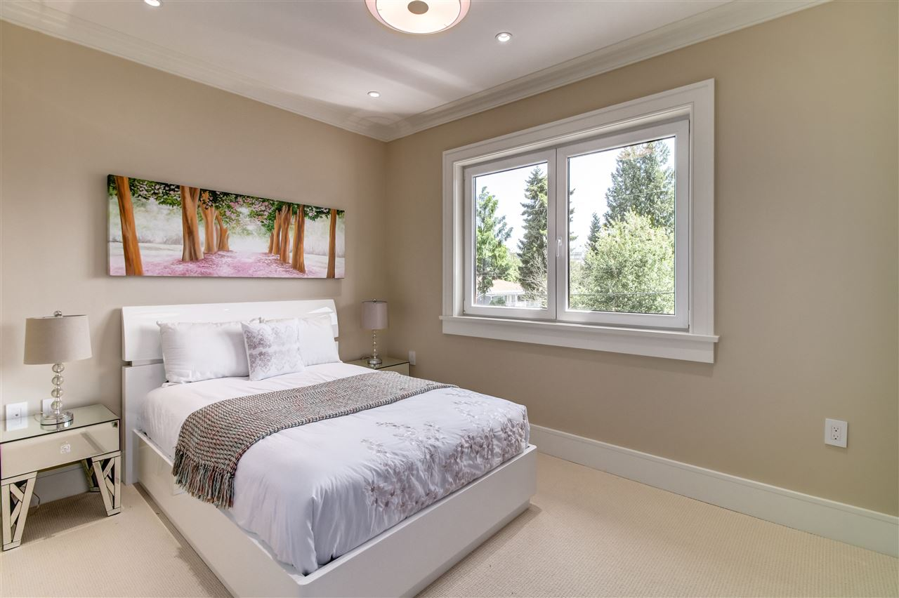 Detached at 4768 OSLER STREET, Vancouver West, British Columbia. Image 11