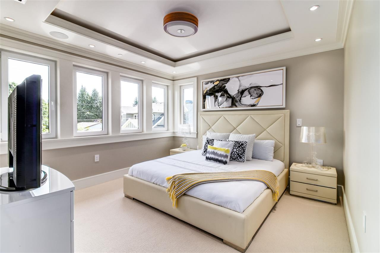 Detached at 4768 OSLER STREET, Vancouver West, British Columbia. Image 12