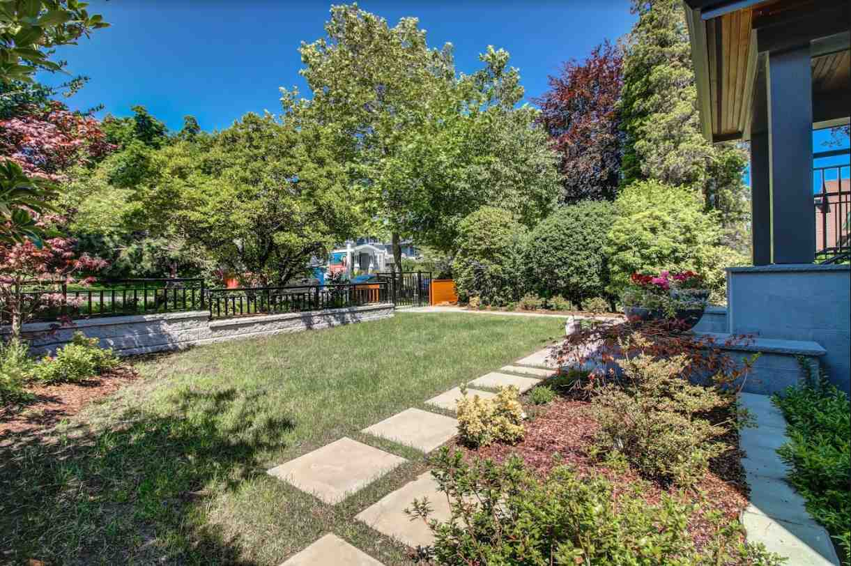 Detached at 4768 OSLER STREET, Vancouver West, British Columbia. Image 19