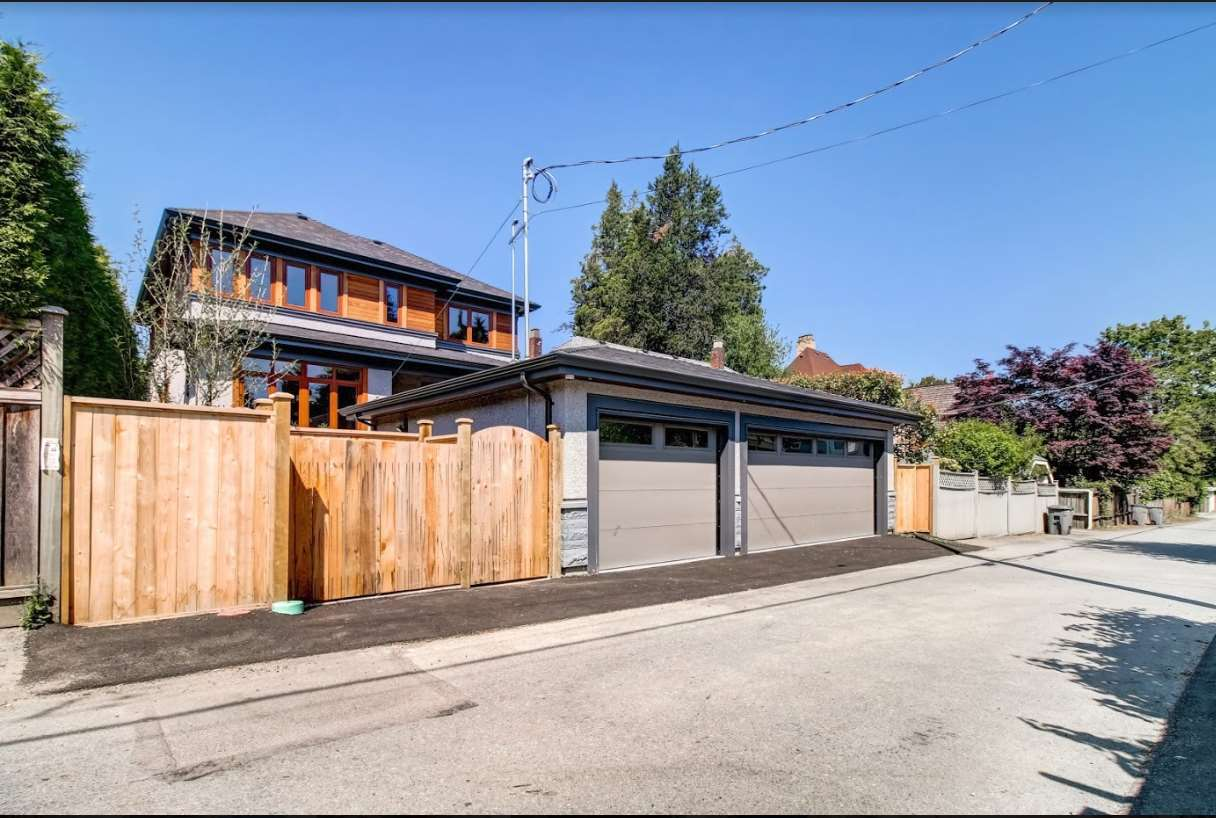 Detached at 4768 OSLER STREET, Vancouver West, British Columbia. Image 20