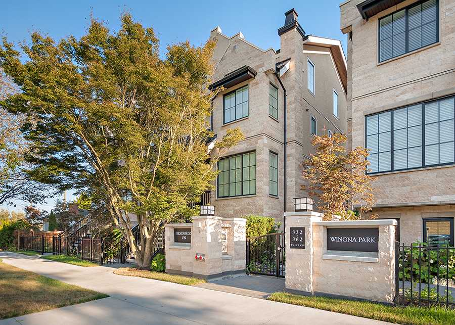 Townhouse at 340 W 62ND AVENUE, Vancouver West, British Columbia. Image 2