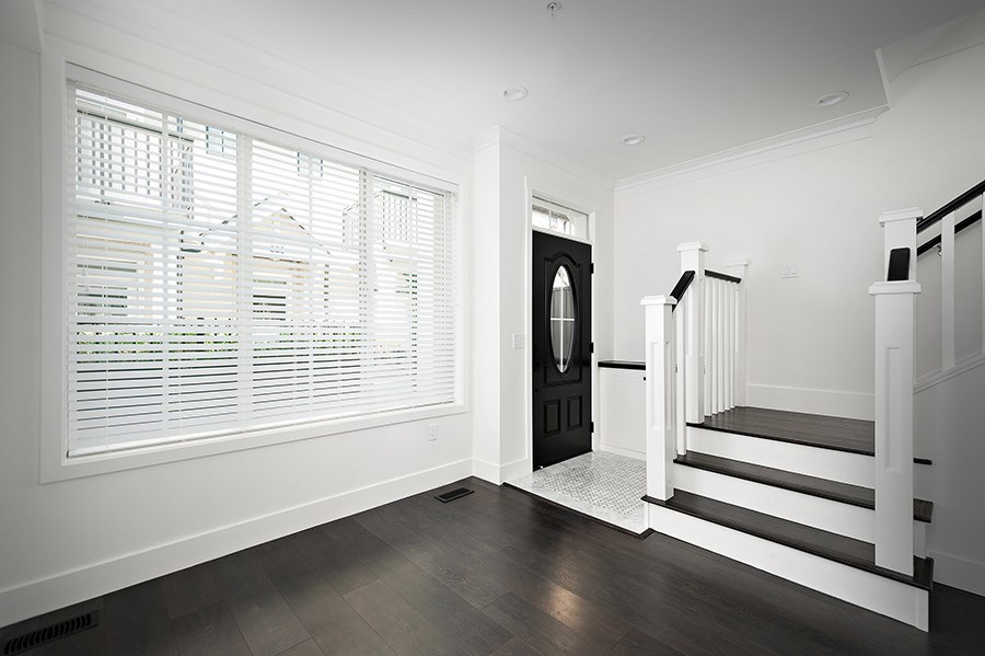 Townhouse at 340 W 62ND AVENUE, Vancouver West, British Columbia. Image 5
