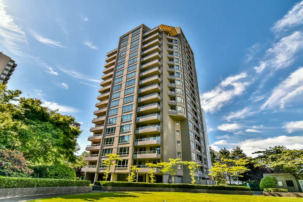 Condo Apartment at 1805 6070 MCMURRAY AVENUE, Unit 1805, Burnaby South, British Columbia. Image 1