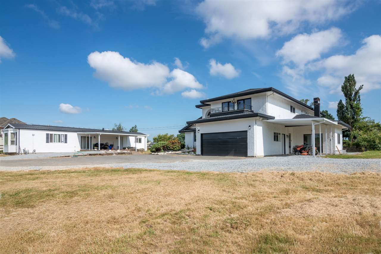 Detached at 25875 48 AVENUE, Langley, British Columbia. Image 4