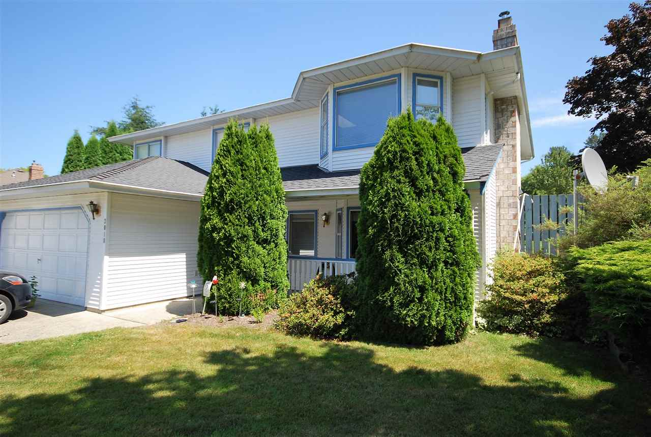 Detached at 3018 GLENDALE PLACE, Abbotsford, British Columbia. Image 1