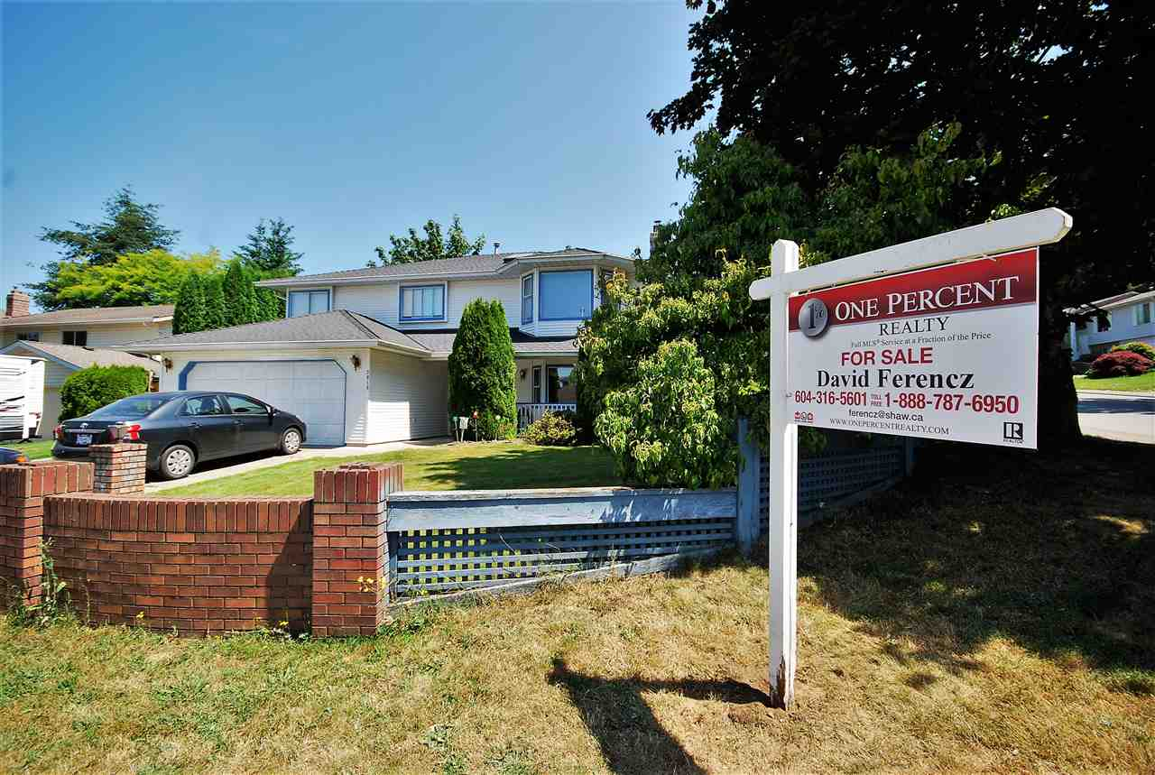 Detached at 3018 GLENDALE PLACE, Abbotsford, British Columbia. Image 2