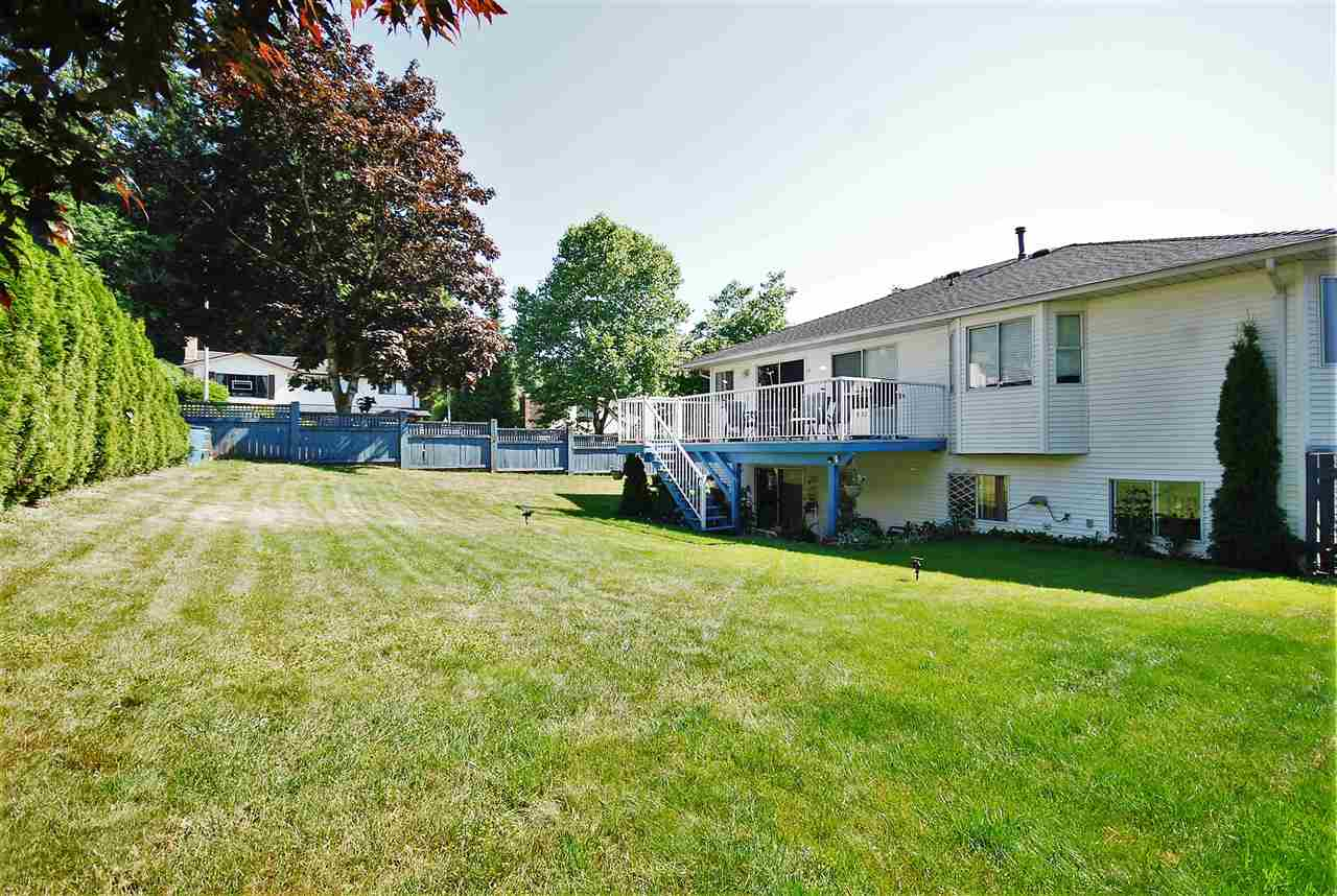 Detached at 3018 GLENDALE PLACE, Abbotsford, British Columbia. Image 11