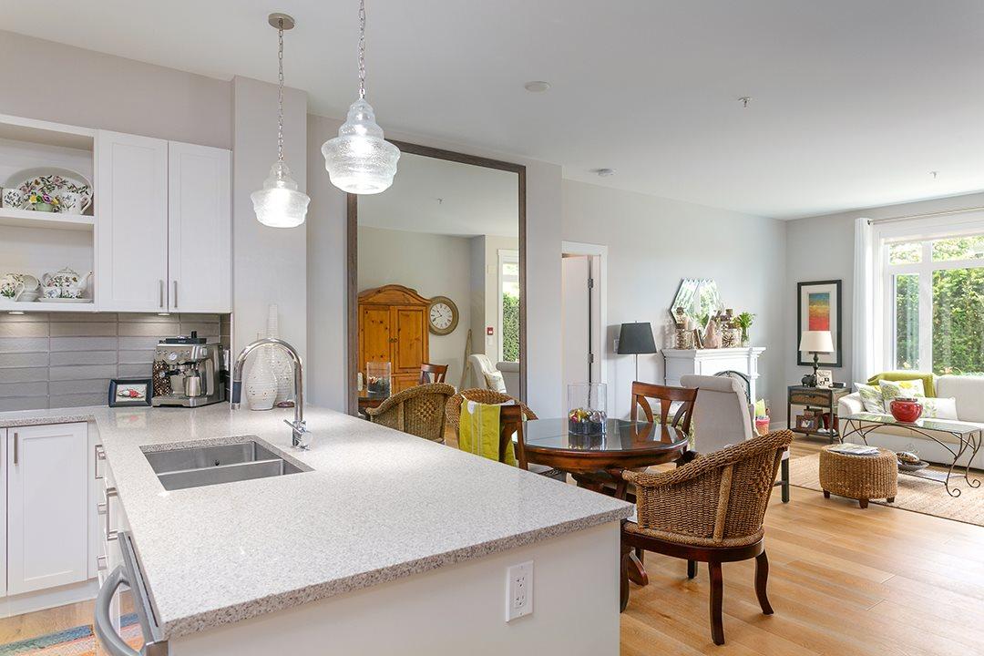Condo Apartment at 108 1333 WINTER STREET, Unit 108, South Surrey White Rock, British Columbia. Image 7