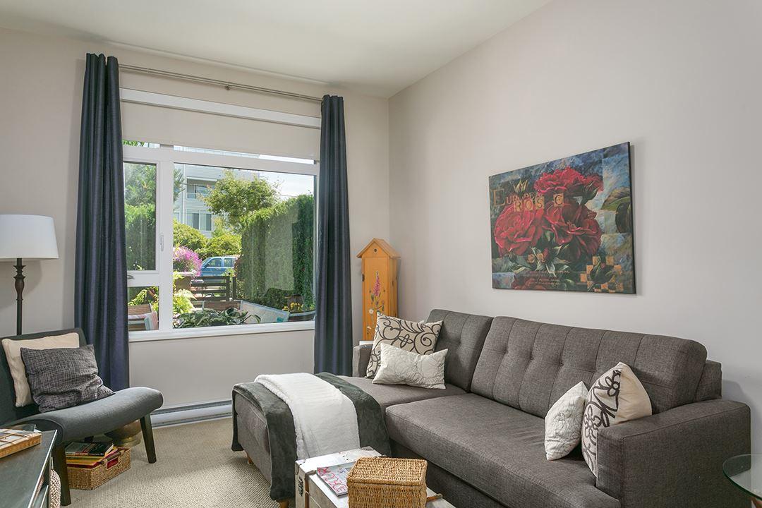 Condo Apartment at 108 1333 WINTER STREET, Unit 108, South Surrey White Rock, British Columbia. Image 11