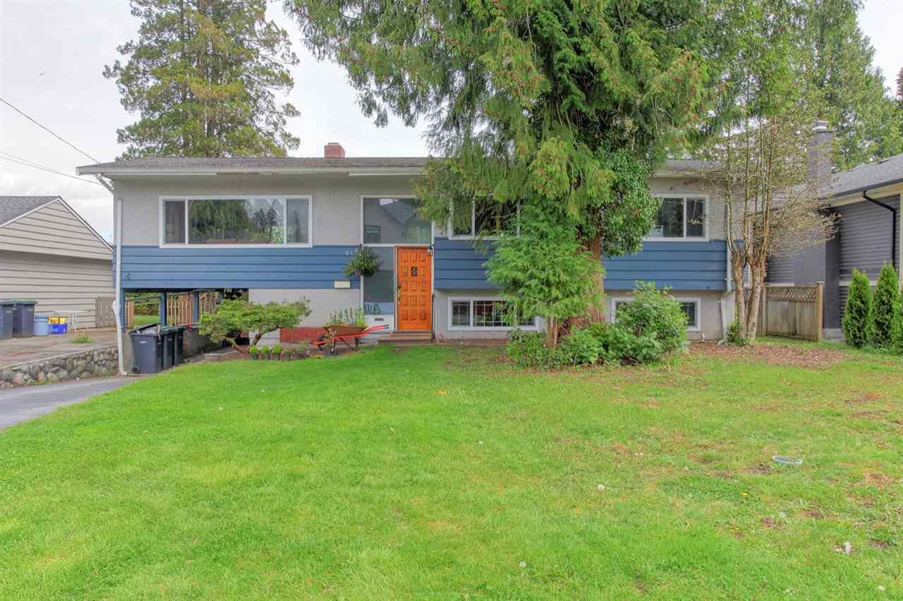 Detached at 819 RONDEAU STREET, Coquitlam, British Columbia. Image 3