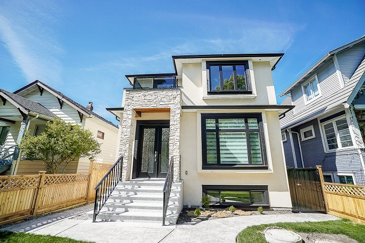 Detached at 2761 MCGILL STREET, Vancouver East, British Columbia. Image 1