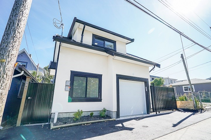 Detached at 2761 MCGILL STREET, Vancouver East, British Columbia. Image 20
