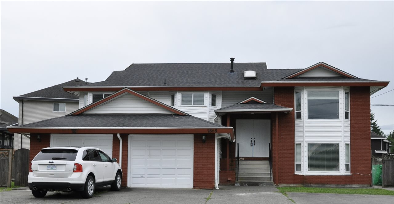 Detached at 7865 148 STREET, Surrey, British Columbia. Image 1