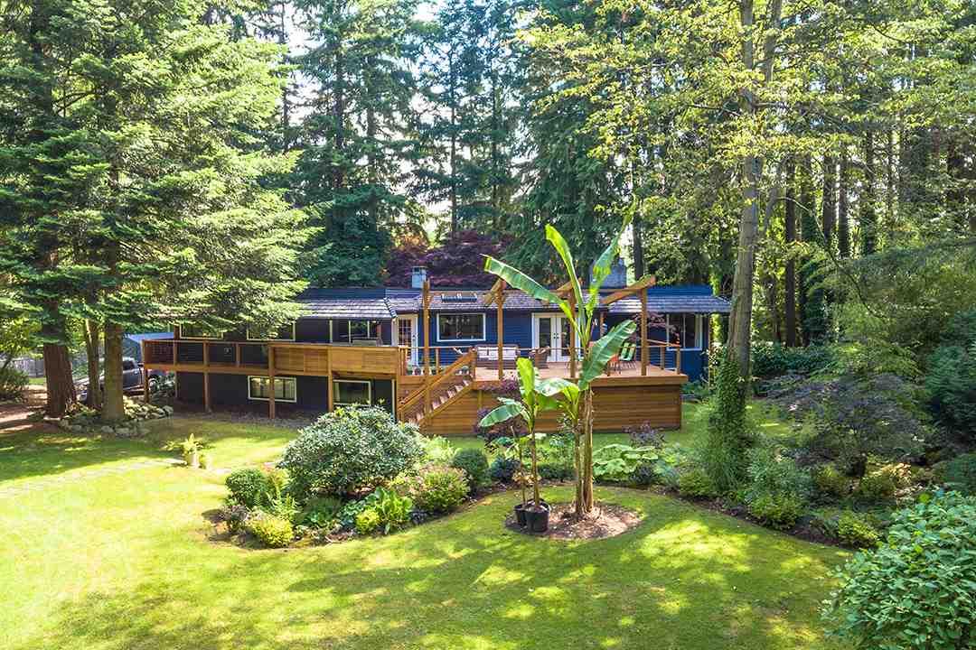 Detached at 2585 141 STREET, South Surrey White Rock, British Columbia. Image 6