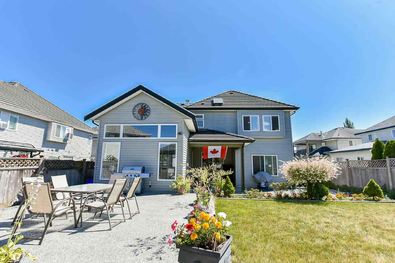 Detached at 17565 62 AVENUE, Cloverdale, British Columbia. Image 20
