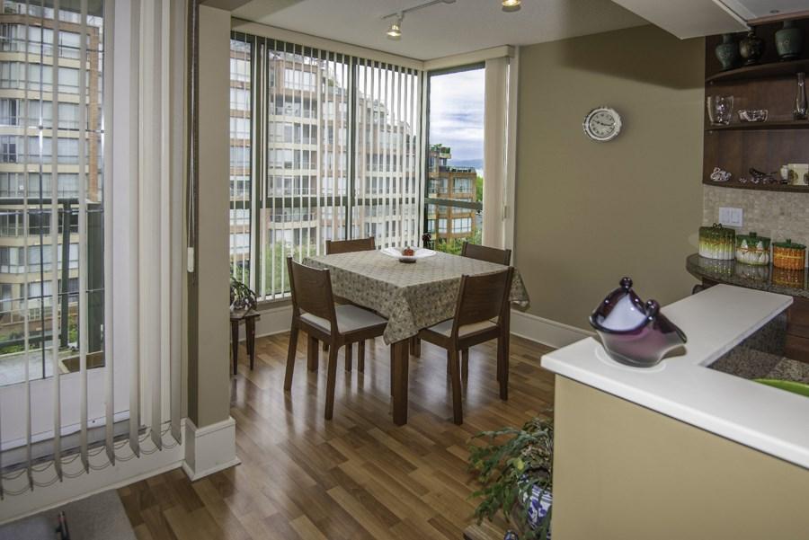 Condo Apartment at 707 2288 PINE STREET, Unit 707, Vancouver West, British Columbia. Image 9