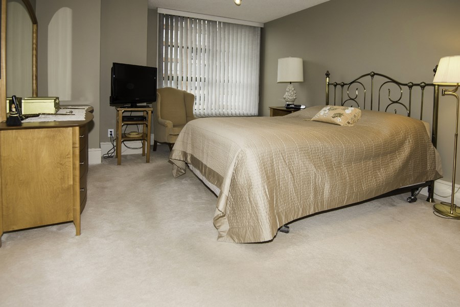 Condo Apartment at 707 2288 PINE STREET, Unit 707, Vancouver West, British Columbia. Image 10