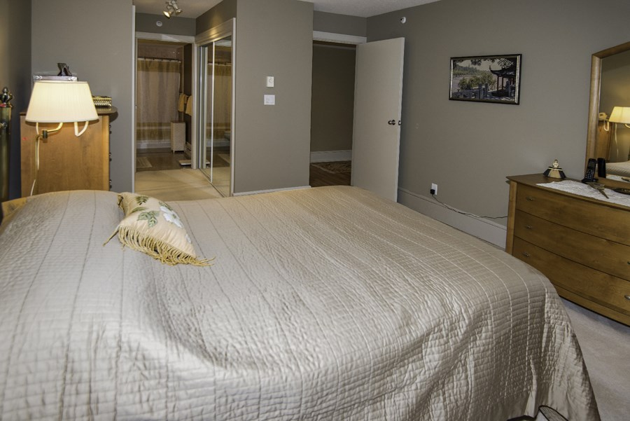 Condo Apartment at 707 2288 PINE STREET, Unit 707, Vancouver West, British Columbia. Image 11