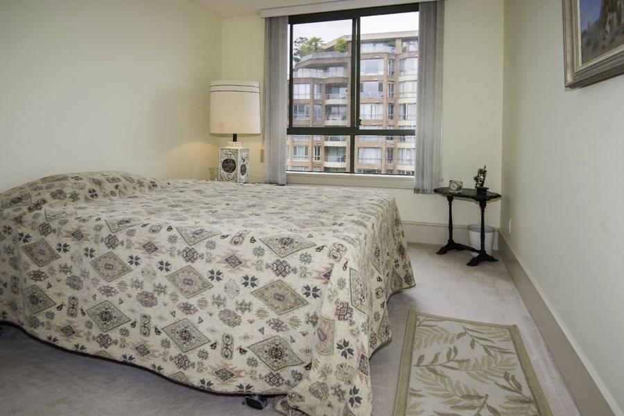 Condo Apartment at 707 2288 PINE STREET, Unit 707, Vancouver West, British Columbia. Image 13
