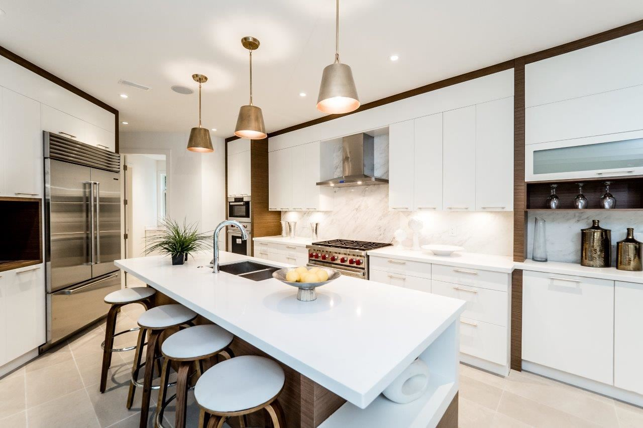 Detached at 2707 COLWOOD DRIVE, North Vancouver, British Columbia. Image 6