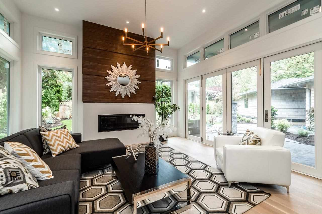 Detached at 2707 COLWOOD DRIVE, North Vancouver, British Columbia. Image 8