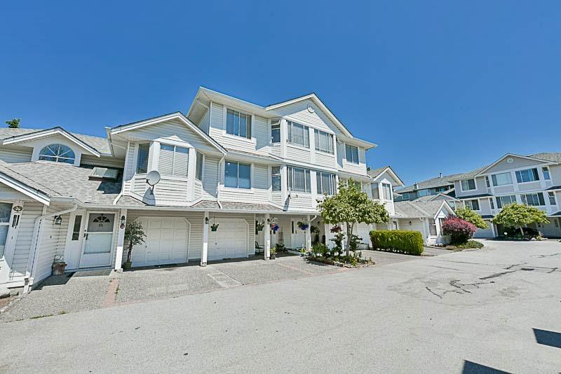 Townhouse at 97 7955 122 STREET, Unit 97, Surrey, British Columbia. Image 1