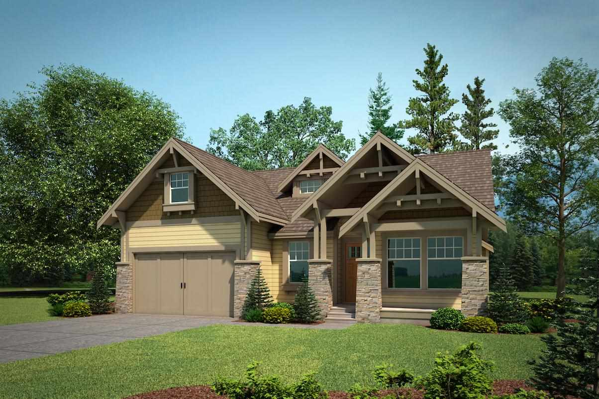 Detached at 1484 OSPREY PLACE, Harrison Mills / Mt Woodside, British Columbia. Image 1