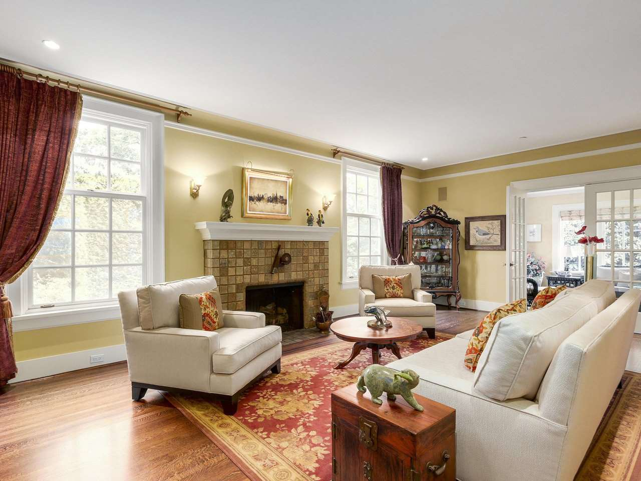 Detached at 4490 PINE CRESCENT, Vancouver West, British Columbia. Image 1