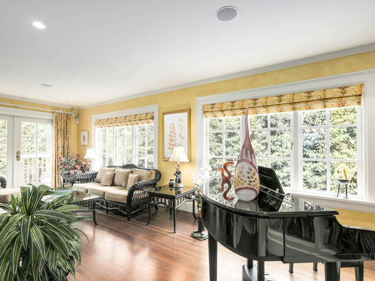 Detached at 4490 PINE CRESCENT, Vancouver West, British Columbia. Image 5
