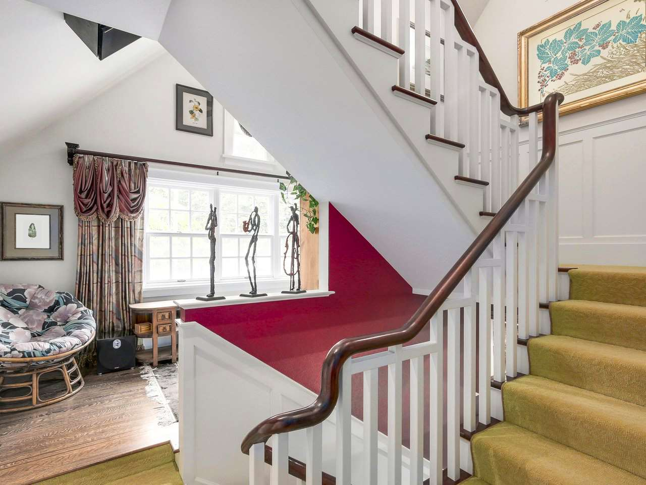 Detached at 4490 PINE CRESCENT, Vancouver West, British Columbia. Image 10
