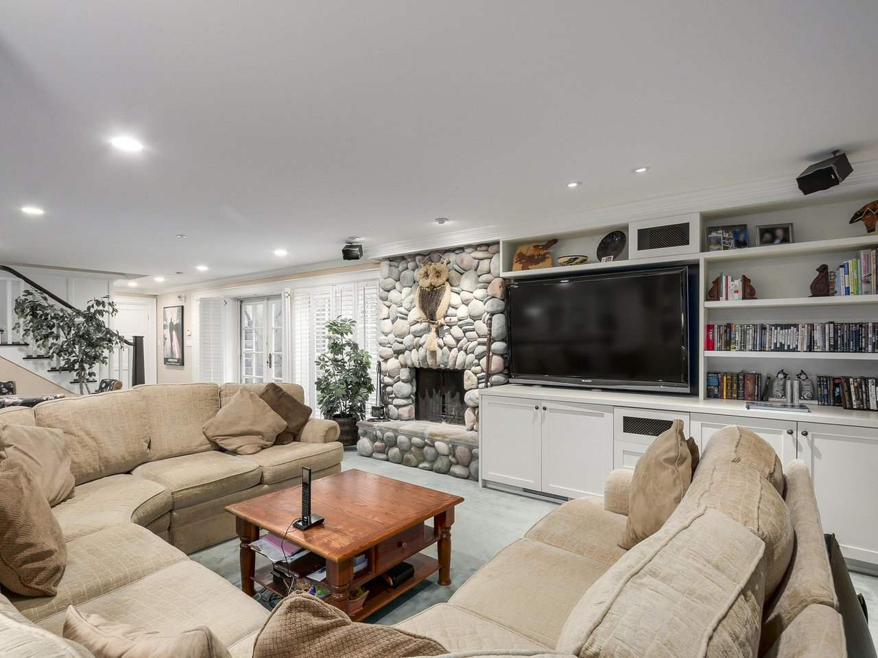 Detached at 4490 PINE CRESCENT, Vancouver West, British Columbia. Image 16