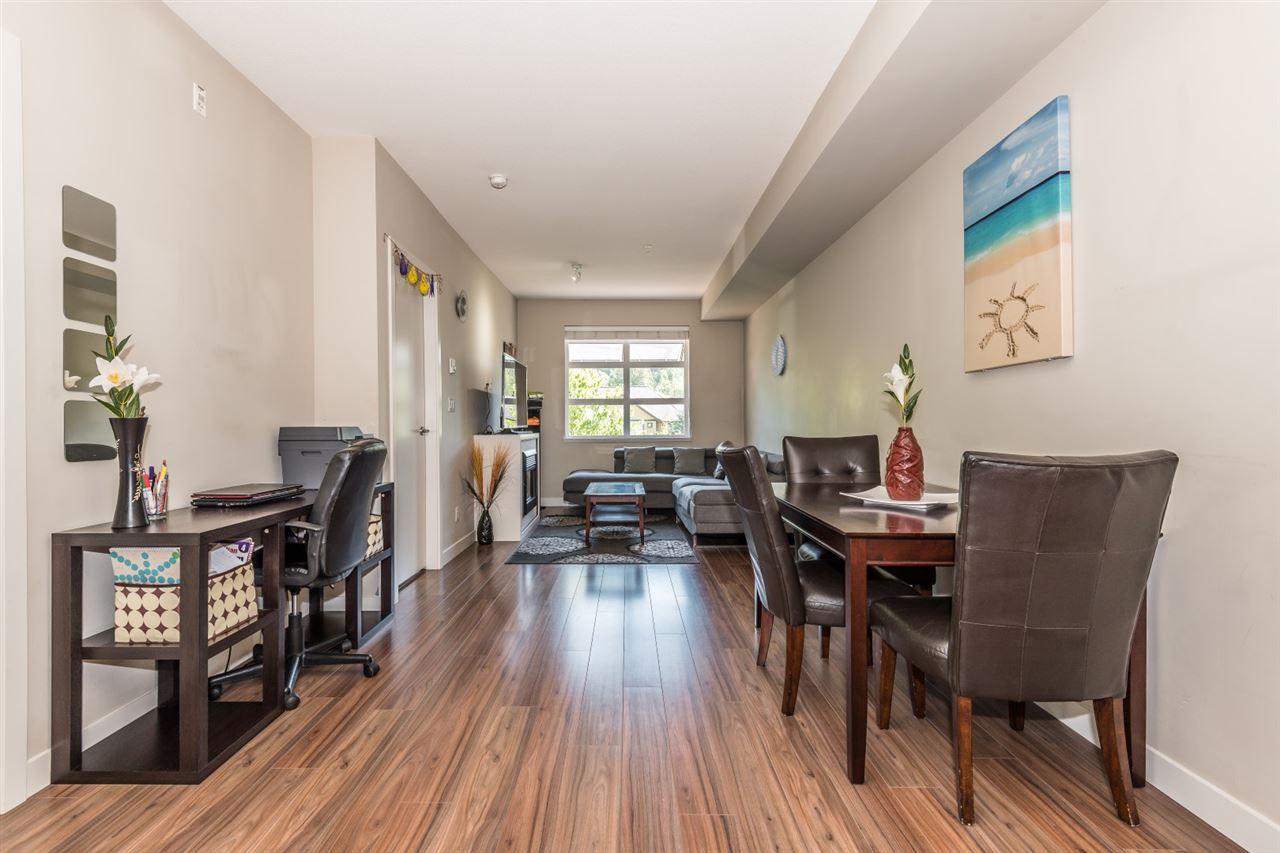 Condo Apartment at 222 41105 TANTALUS ROAD, Unit 222, Squamish, British Columbia. Image 3